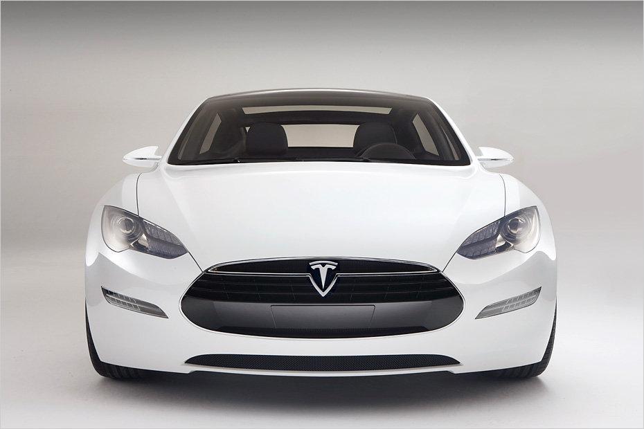 Tesla Motors – электромобили, которые могут изменить мир