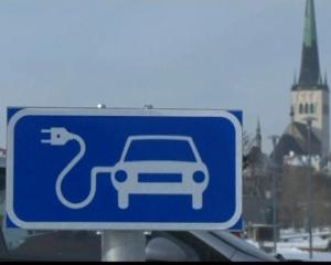 В чем причина возрастающей популярности электромобиля?