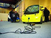 Депутат предлагает обнулить пошлину на электромобили