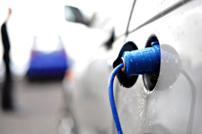 Дорожающий бензин вызвал ажиотаж вокруг автомобилей на электричестве