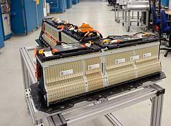 LG занялась разработкой аккумулятора для электромобиля