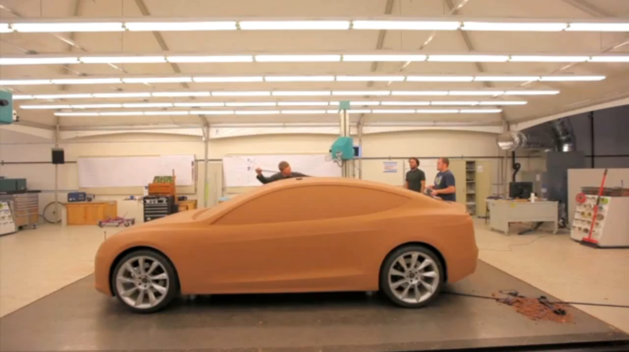 Следующий электрокар Tesla Motors будет называться Model III