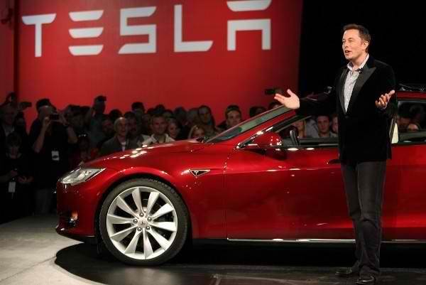 В Пенсильвании будут продавать Tesla напрямую