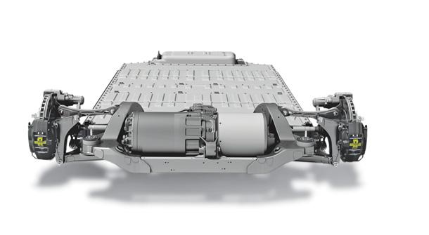 Tesla выпустит электромобиль с запасом хода более 800 километров