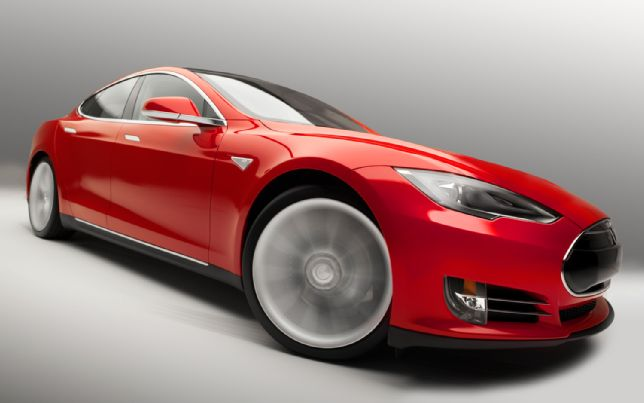 Аналитики разобрали Tesla Model S, чтобы посмотреть на ее внутренности