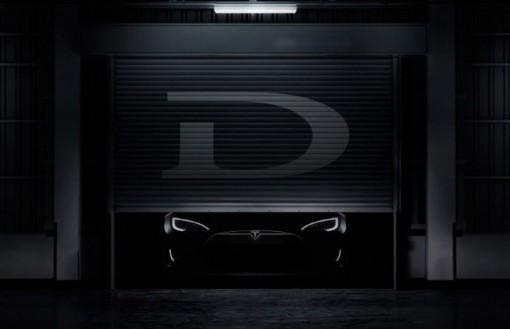 Новый электромобиль Tesla Motors будет представлен 9 октября