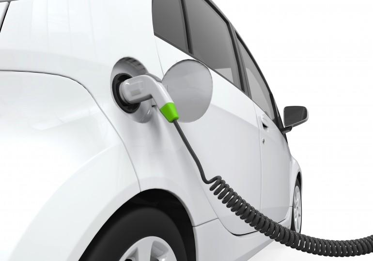 Электромобили зарядят от кузовных панелей