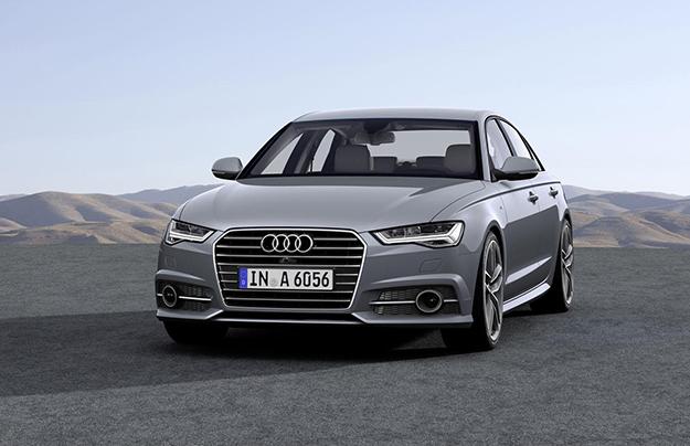 Audi готовит конкурента Tesla Model S