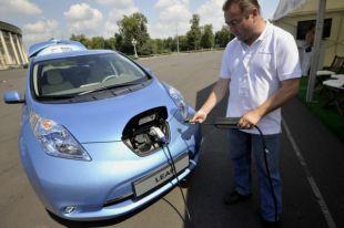 ВААИД намерена добиться отмены спецпошлин и налогов на электромобили