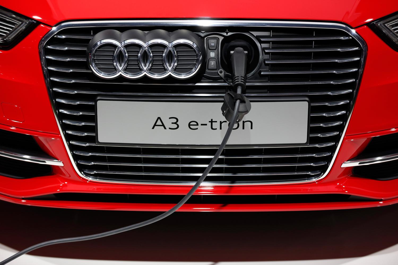 Электрический внедорожник и спорт кар от Audi