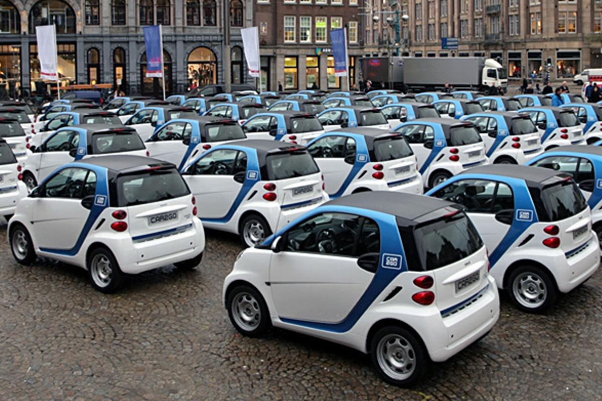 Почему гибриды, электромобили, водородомобили не станут массовыми?