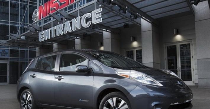 Nissan отказался участвовать в гонке технологий топливных элементов