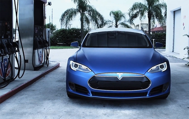 Зависит ли успех Tesla Motors от цен на нефть?