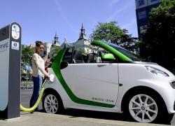 Пошлину на электромобили в Украине могут отменить