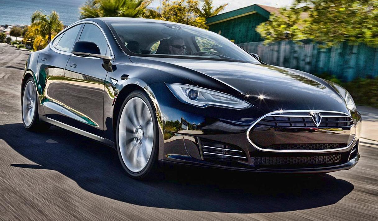 Почему Tesla Motors делает ставку на Китай?