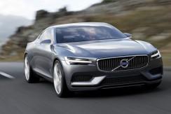 Volvo разработала электромобиль