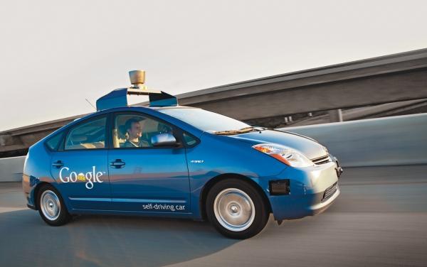 Беспилотники Google будут оснащаться аккумуляторами LG