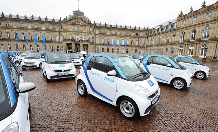 Электромобильность: как арендовать экомашины в городах мира
