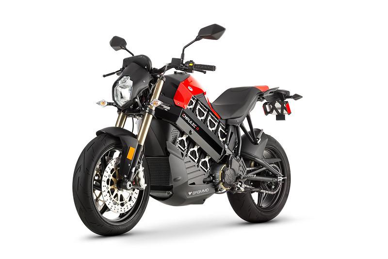 Победит ли Victory Harley-Davidson создав первый дорожный электромотоцикл?