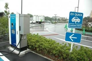 Количество зарядных станций для электромобилей в Японии уже больше, чем число АЗС    Больше информации по теме: