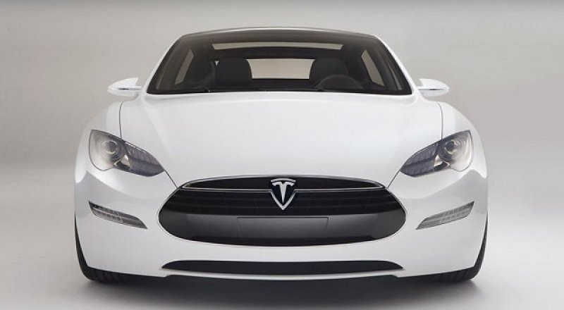 На фестиваль «PRO город» привезут электромобиль «Тесла»