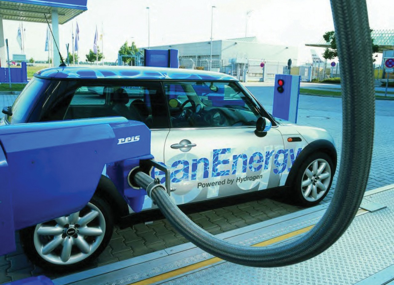 Ученые обнаружили еще одно преимущество электромобилей