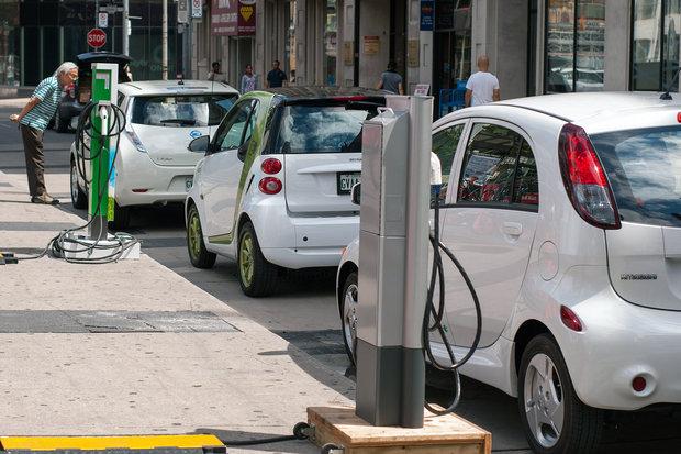 Как купить электромобиль…