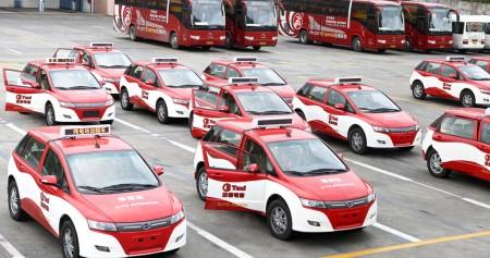 BYD сосредотачивается на развитии электротранспорта