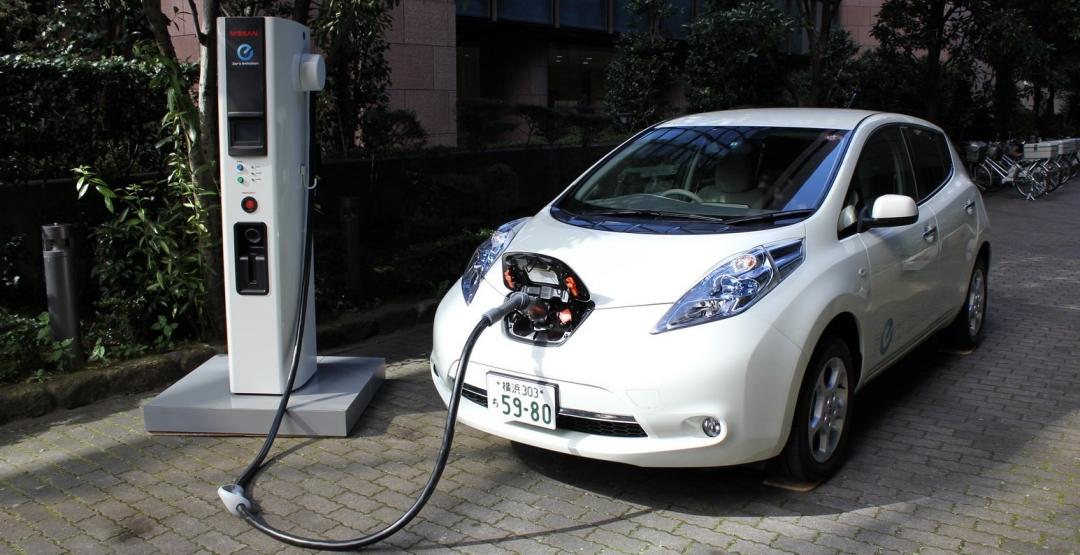 В  Украине будет открыт ввоз электромобилей беспошлинно