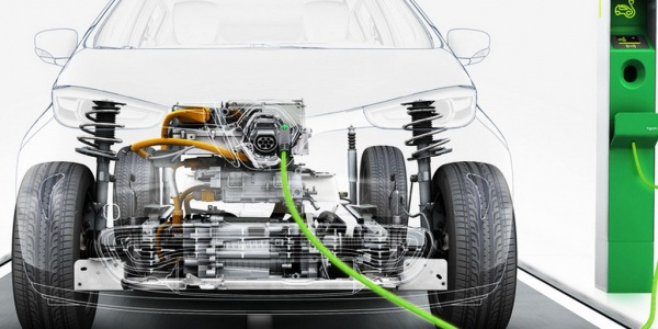 Обзор продаж электромобиля в разных странах