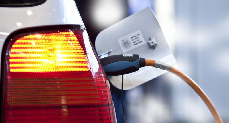 Приобретение электромобилей с помощью Ощадбанк