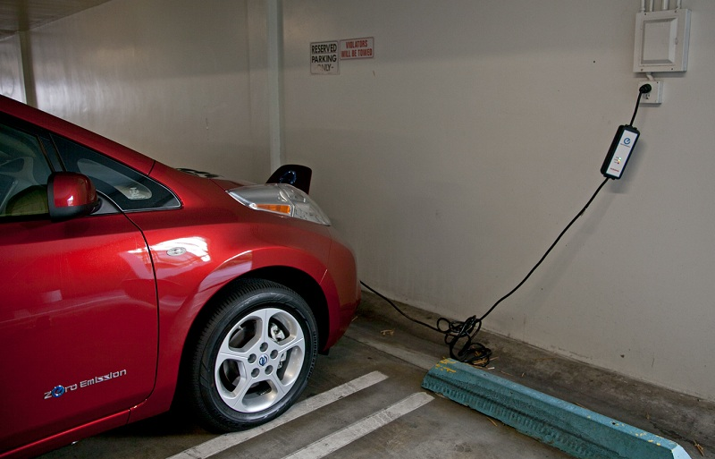 Рост продаж электромобилей в Украине увеличился до 400 %