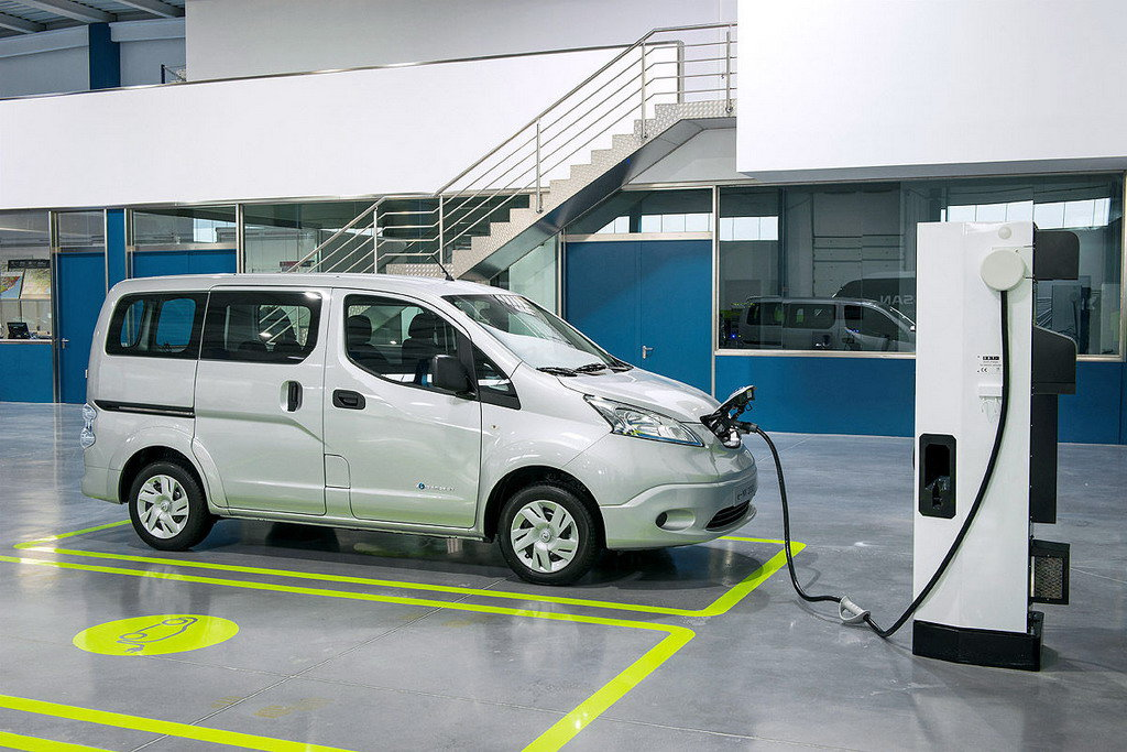 Страна-рекордсмен по производству электромобилей