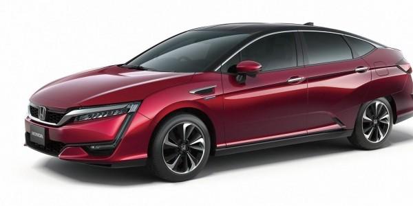 Honda Motor будет оснащена элекртомотором