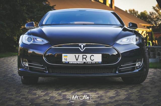 В 2015 году в Украине появилось в 7 раз больше электромобилей, чем в 2014