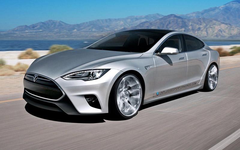 Fortune: Apple купит Tesla в следующем году
