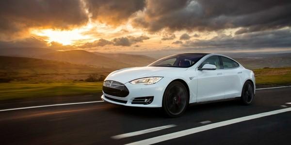 Электромобили в США обяжут озвучить в марте