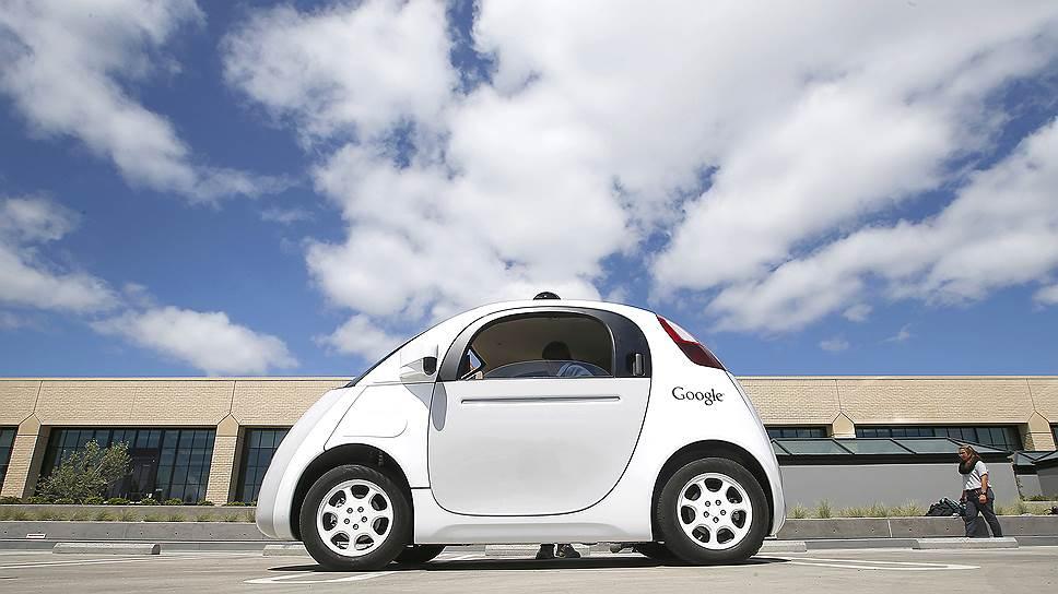 Google воспользуется опытом Tesla