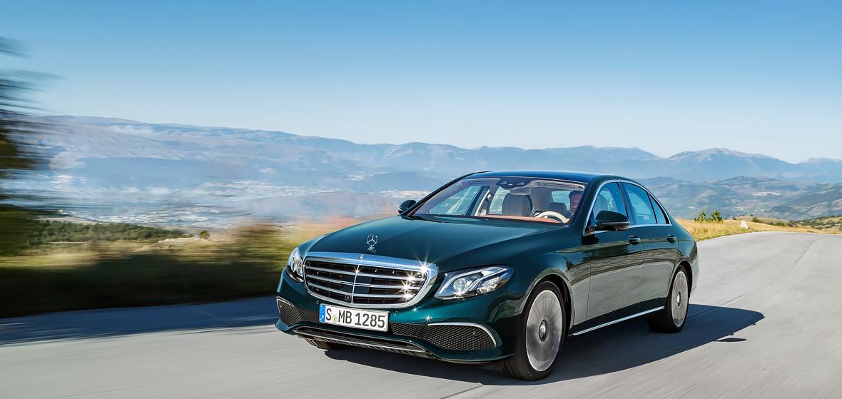 Mercedes-Benz выбирает корейские батареи вместо Tesla