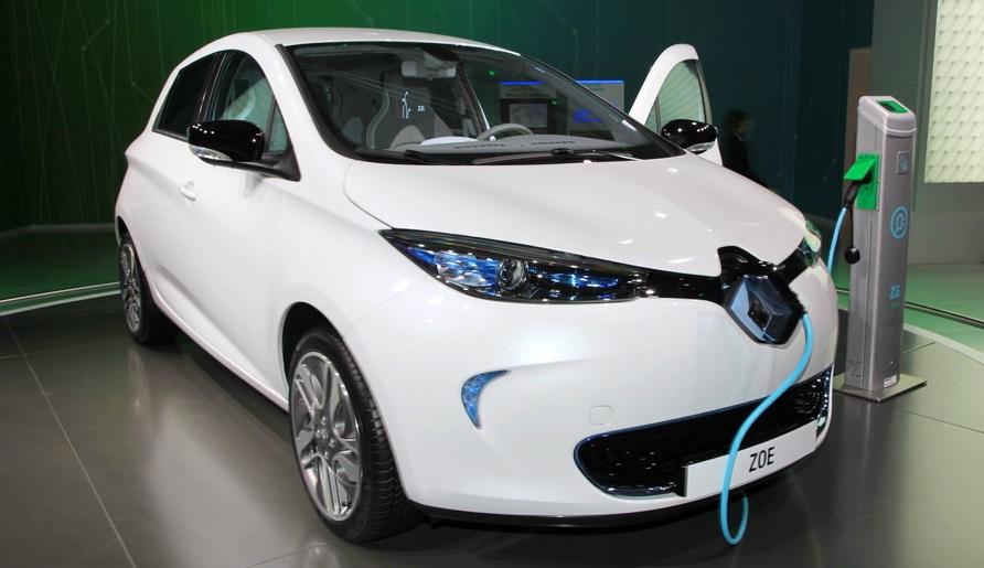 Отмена пошлин привела к 22% росту продаж электромобилей