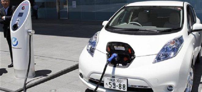 €1 млрд на электромобили выделен в Германии