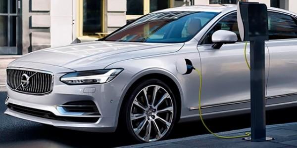 Первый Volvo мы увидим в 2019 г