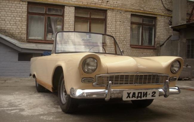 70 лет истории по электромобилям