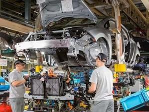 Представляем 50 000-й Nissan LEAF