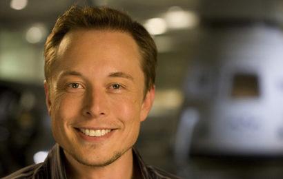 Маск об'єднує активи Tesla та SolarCity