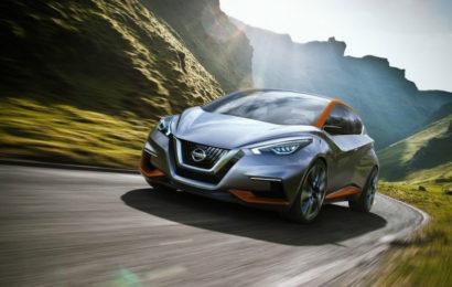 Nissan разрабатывает новый тип хранения энергии для электромобилей