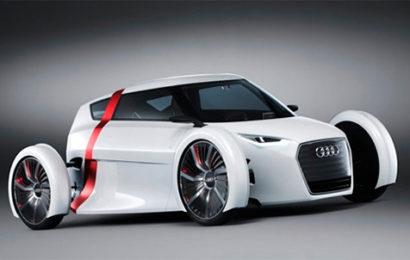Audi намерены выделить большую часть бюджета на электромобили