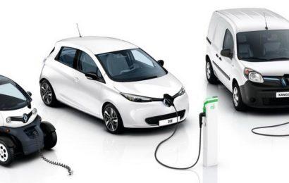 По проекту Закона украинцы смогут компенсировать часть затрат на приобретение электромобиля