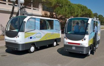 Сможет ли Элон Маска изменить общественный транспорт?