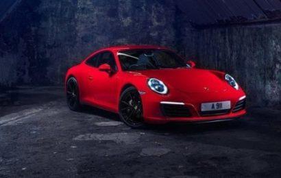 Не будет выпуска электрического Porsche 911